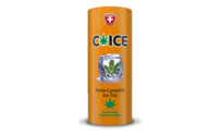 C-ICE SWISS Cannabis Ice Tea