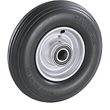 PU wheel, puncture proof