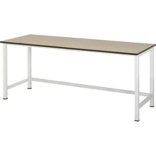 Table d 39 tabli r glable en hauteur m1080901 frankel france - Table de travail reglable en hauteur ...