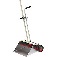 DUSTY SPECIAL 50 long handle dustpan
