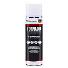 TORNADO safety cleaner