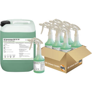 WAS 50.100 industrial cleaner