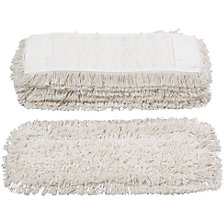 Cotton mop cover