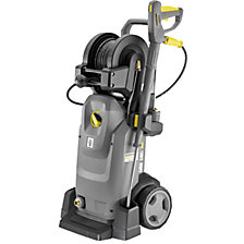 HD 6/15 MXA Plus high pressure cleaner