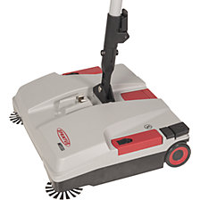 MEDUSA battery powered sweeping machine