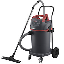 Professional cleaning wet and dry vacuum cleaner with professional accessories