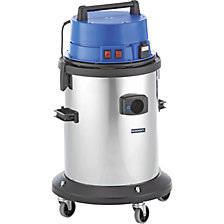 Professional workshop wet and dry vacuum cleaner