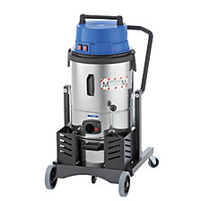 Safety industrial vacuum cleaner