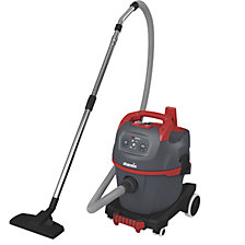 Universal cleaning wet and dry vacuum cleaner