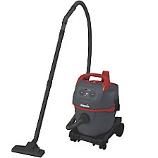 Universal general purpose wet and dry vacuum cleaner