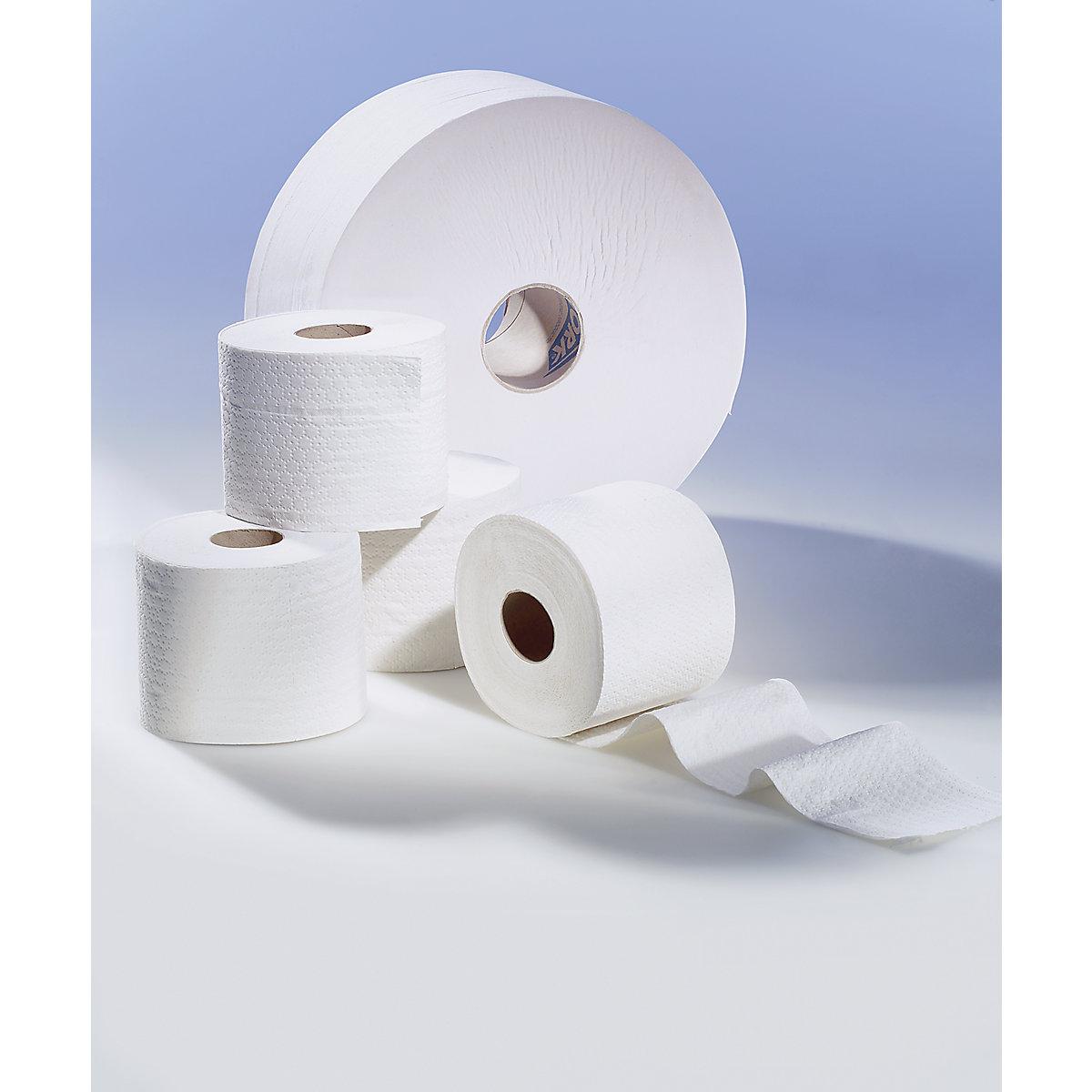 Jumbo Roll Tissue 1 Ply
