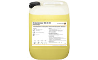 High pressure cleaning agent