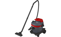 Professional general purpose vacuum cleaner