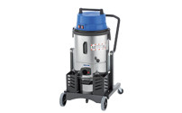 Safety industrial dry vacuum cleaner