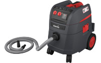 Safety industrial vacuum cleaner, 1600 W