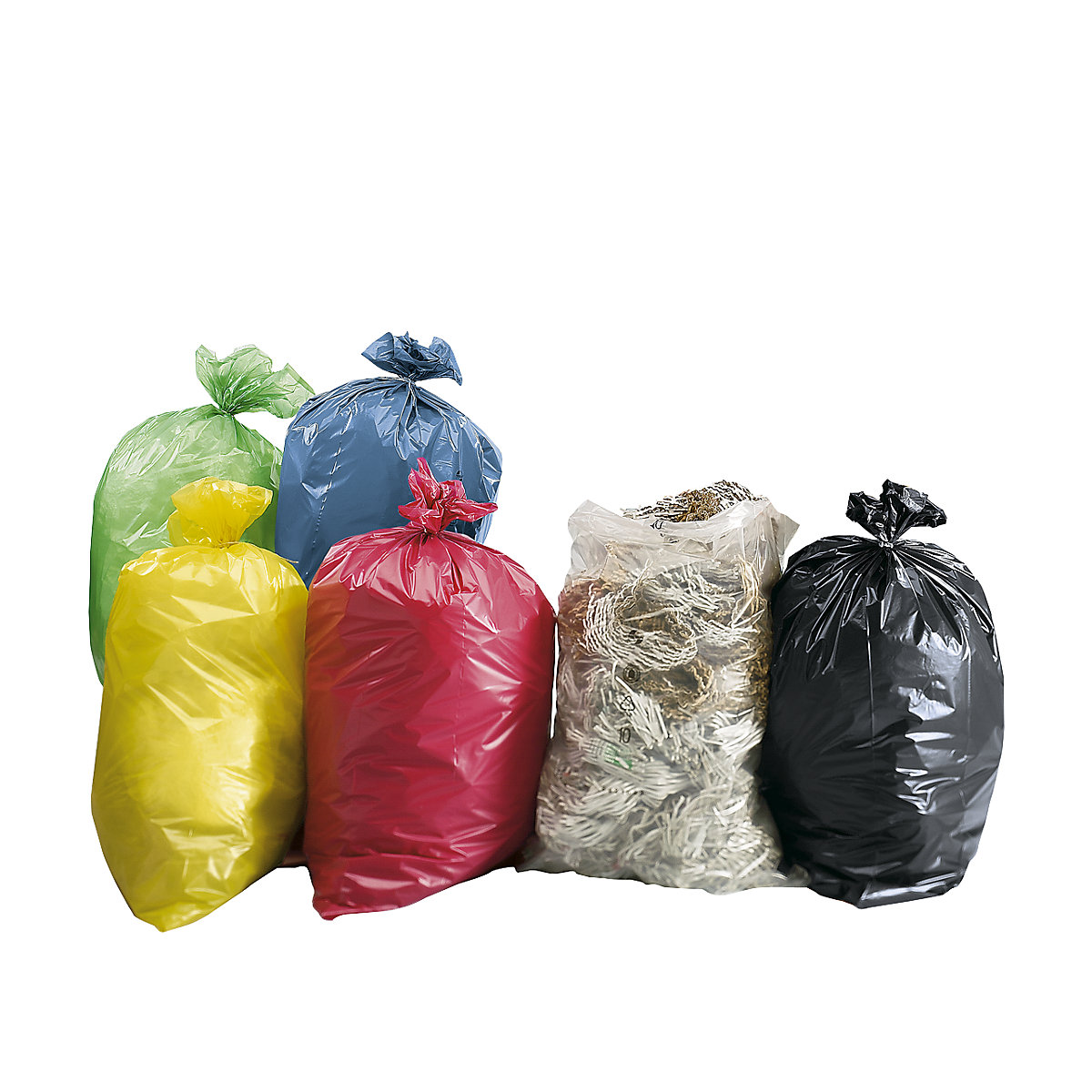 saci de gunoi pentru a pierde in greutate)