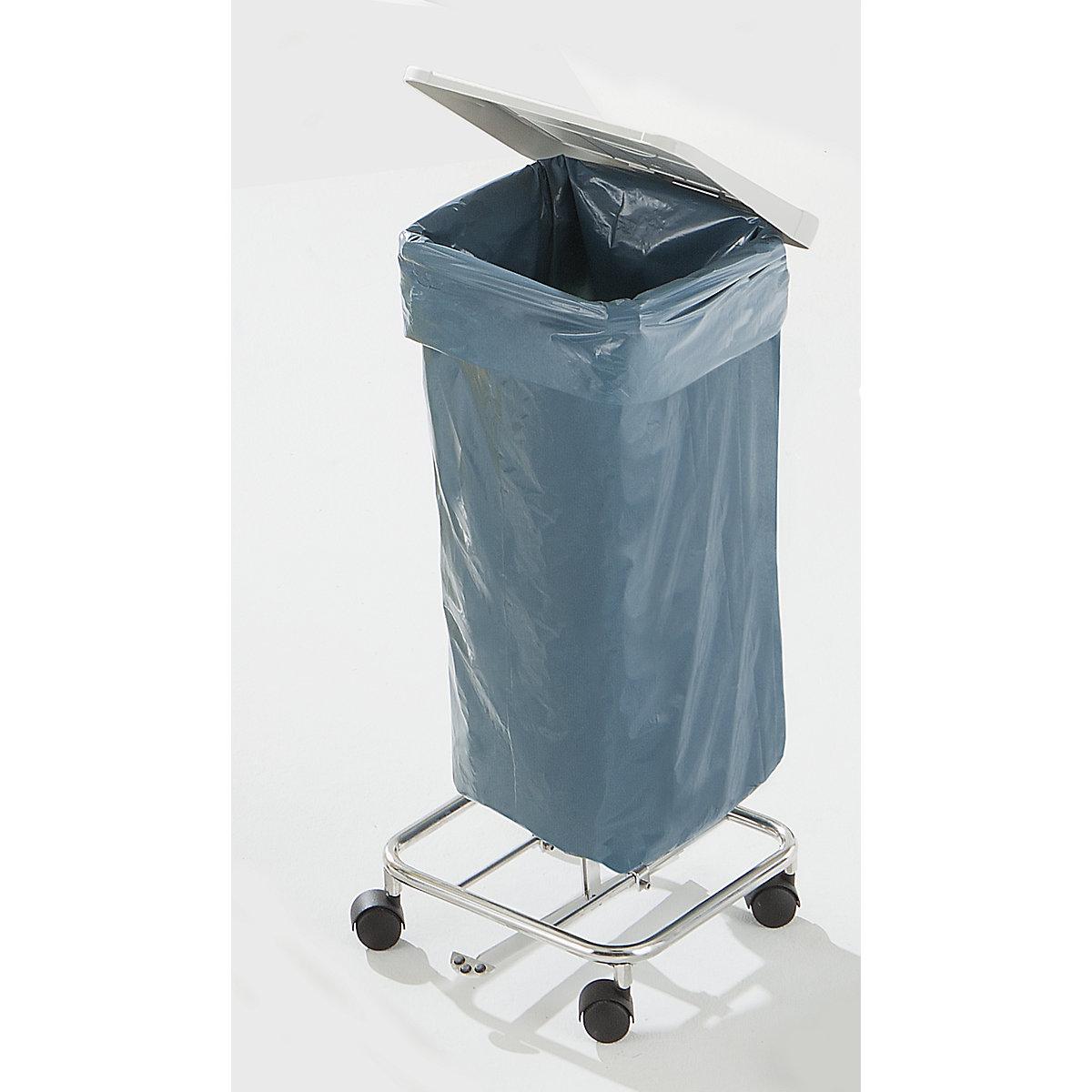 utilizarea sacului de gunoi pierde în greutate