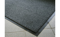 Entrance matting for indoor use, polypropylene pile