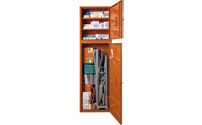 Emergency cabinet, DIN 13169 compliant