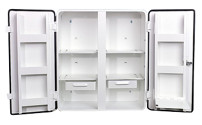 First aid cupboard, DIN 13169