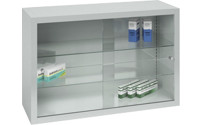 First aid cupboard