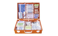 SPECIAL first aid case