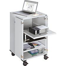 Multimedia trolley, mobile