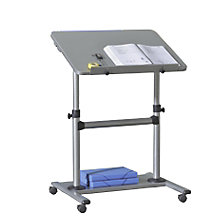 Printer table, mobile