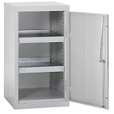 Environmental cupboard, solid panel doors