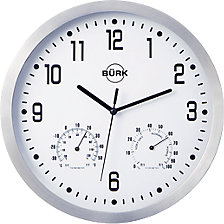 Reloj de pared, Ø 250 mm