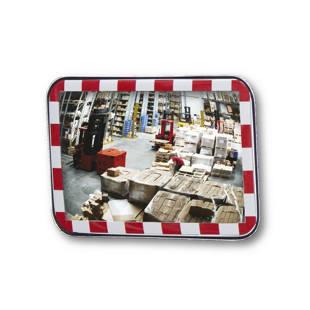 miroir de circulation routi re en verre acrylique m68449 kaiser kraft suisse. Black Bedroom Furniture Sets. Home Design Ideas