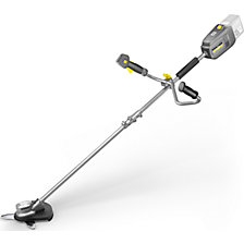 Rechargeable strimmer