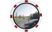 ICE FREE traffic mirror