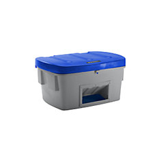 Universal / grit container