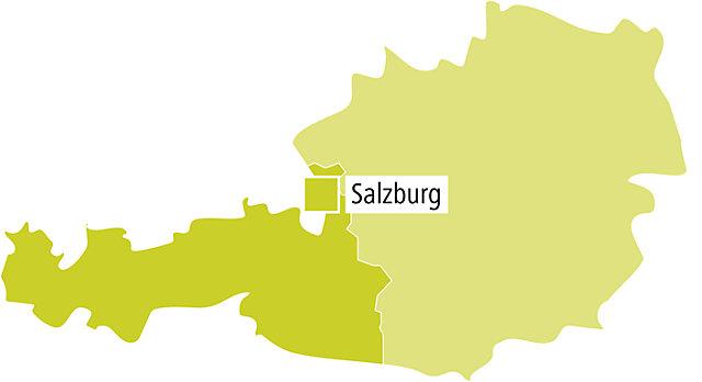 Garantiert gut beraten in ganz Österreich