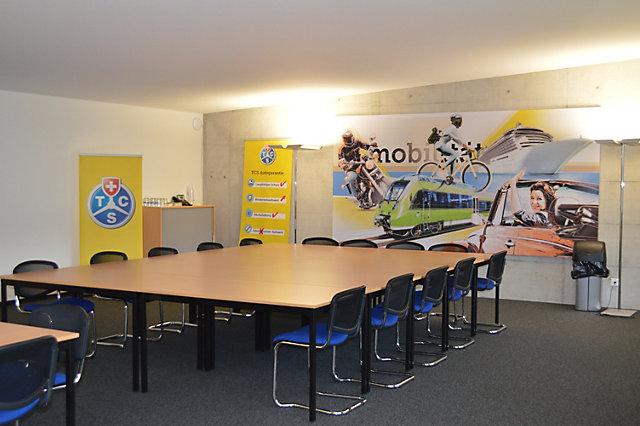 TCS Sektion Zürich wt$