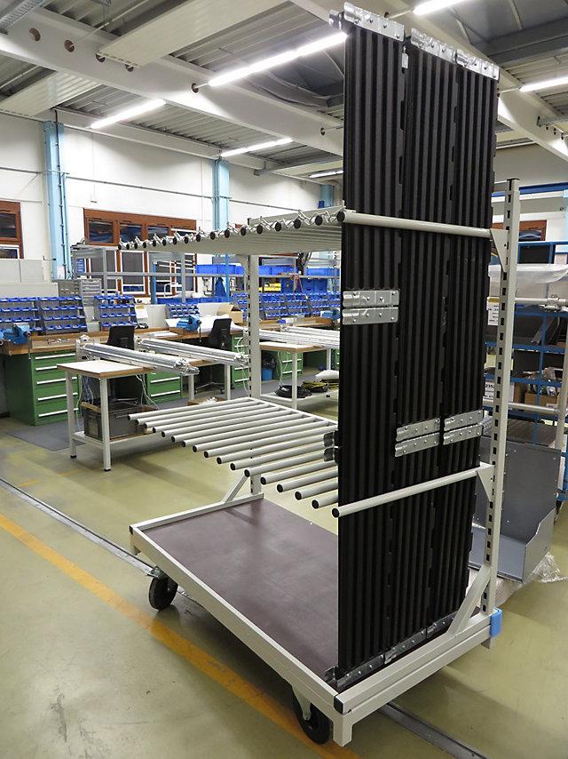 Transportgeräte IST Metz GmbH wt$