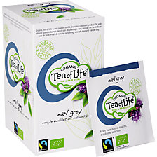 TEA OF LIFE Earl Grey
