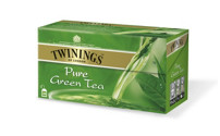 TWININGS Java Green Tea