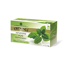 TWININGS Pfefferminze