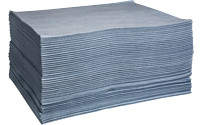 PRO absorbent sheeting for oil