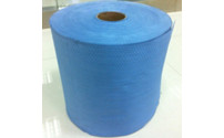 Cleaning cloth roll