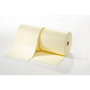 BASIC absorbent sheeting for chemicals