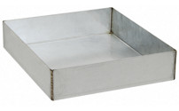Base sump tray
