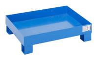 Sump tray for 60 l