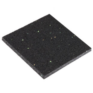Anti-slip matting for load protection