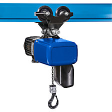 PEH electric chain hoist