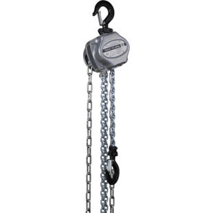 Premium PRO spur gear block and tackle