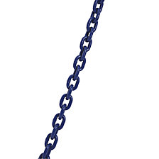 GK10 chain sling, extra cost per m, single leg