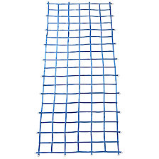 Load securing net
